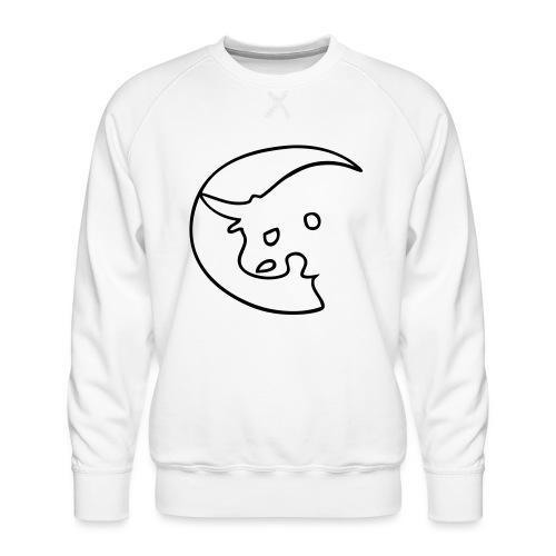 Sternzeichen Stier - Männer Premium Pullover
