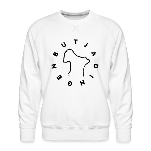 Butjadingen - Männer Premium Pullover