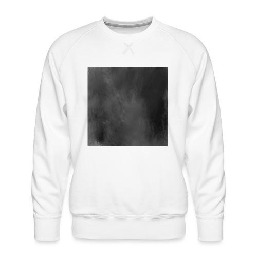 Das schwarze Quadrat | Malevich - Männer Premium Pullover