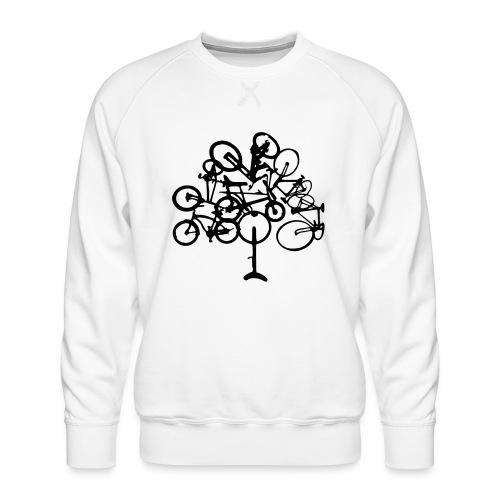 Treecycle - Men's Premium Sweatshirt