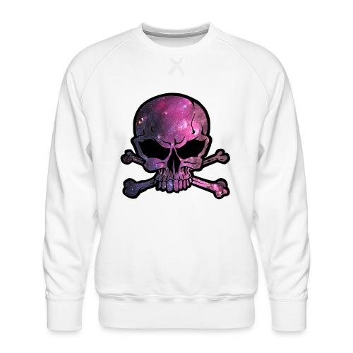 deathstar png - Men's Premium Sweatshirt