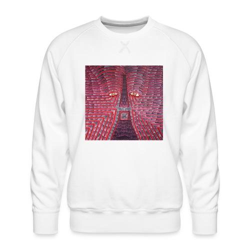 Song Yeah - Men's Premium Sweatshirt