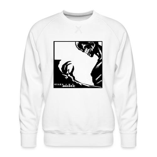 Osaka Mime - Men's Premium Sweatshirt