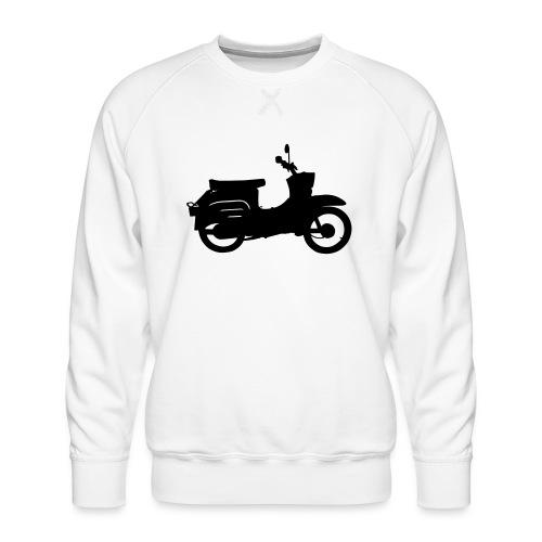 Schwalbe Silhouette - Männer Premium Pullover