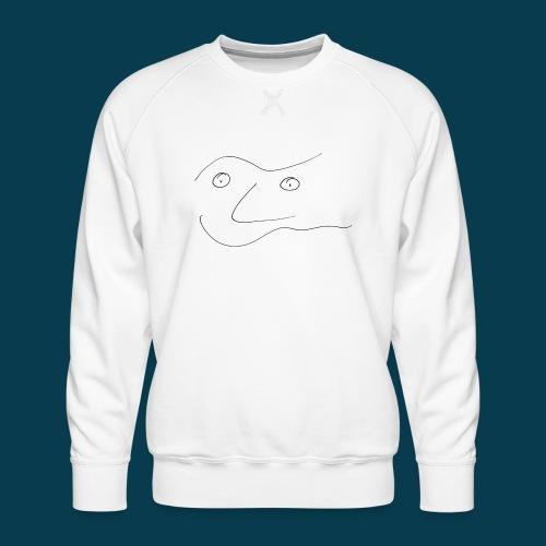 Chabisface Solala - Männer Premium Pullover