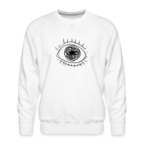 EYE! - Men's Premium Sweatshirt