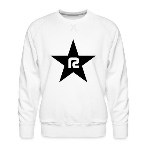 R STAR - Männer Premium Pullover