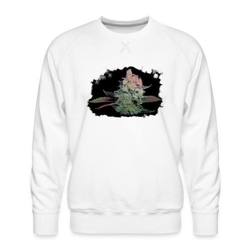 Pflänzchen png - Männer Premium Pullover