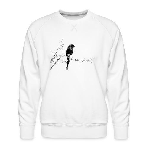 I like birds ll - Männer Premium Pullover
