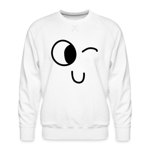 Jasmine's Wink - Mannen premium sweater