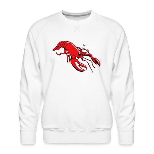 Lobster - Men's Premium Sweatshirt