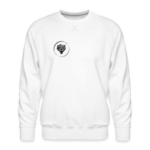 T-Shirt | Männer Shirt/ Heavy and fit - Männer Premium Pullover