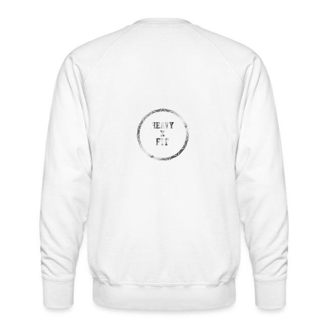 T-Shirt   Männer Shirt/ Heavy and fit