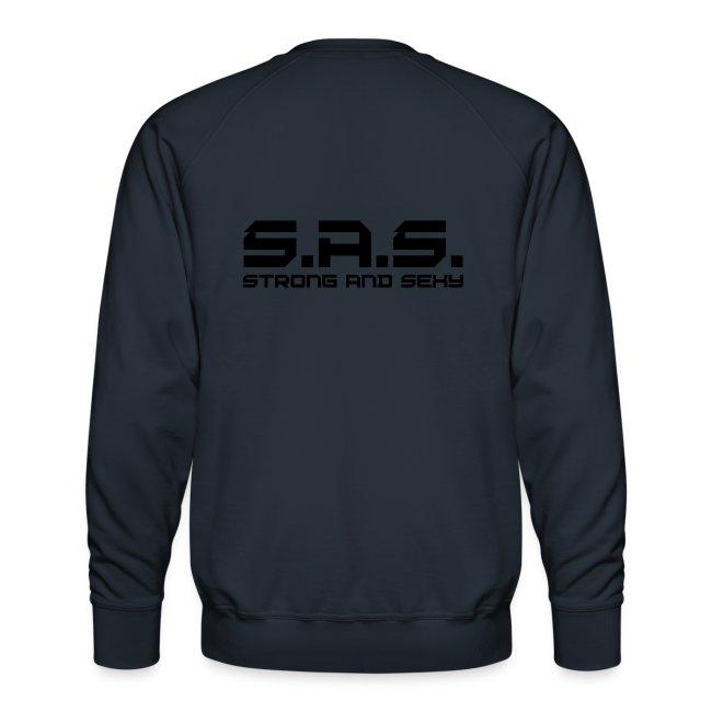 S.A.S. tshirt men