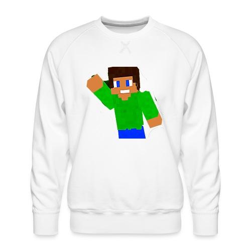 relapse special - Men's Premium Sweatshirt