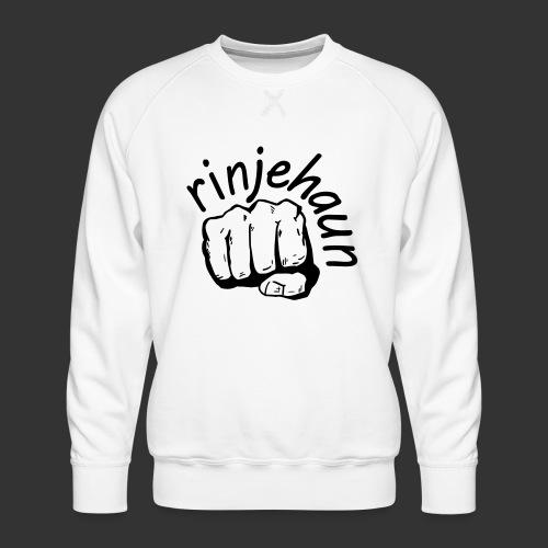 rinjehaun - Männer Premium Pullover