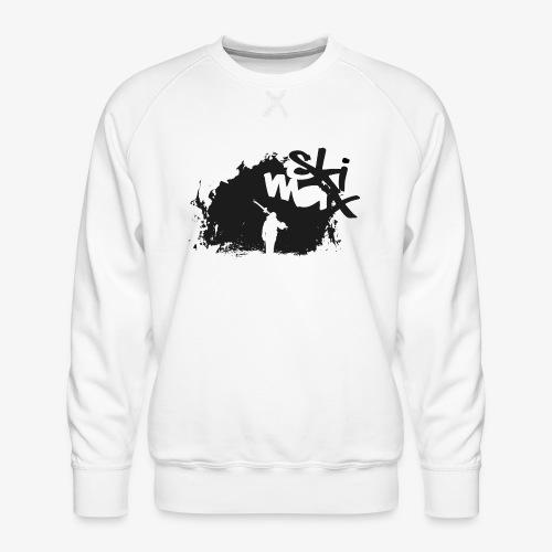 Ski Max - Men's Premium Sweatshirt