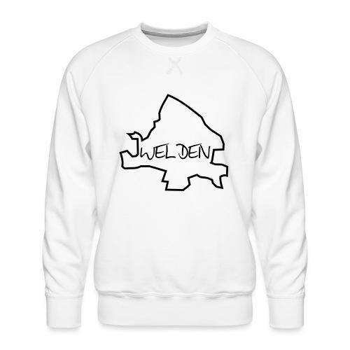 Welden-Area - Männer Premium Pullover