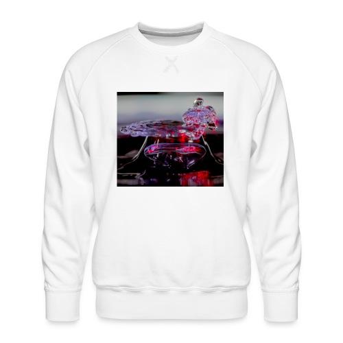 Ente - Männer Premium Pullover