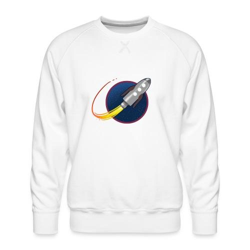 GP Rocket - Men's Premium Sweatshirt