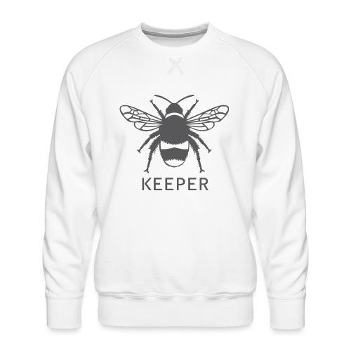 Bee Keeper - Men's Premium Sweatshirt