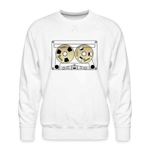 TEAC SOUND 52 - Men's Premium Sweatshirt