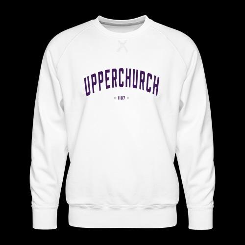 UPPERCHURCH - Mannen premium sweater
