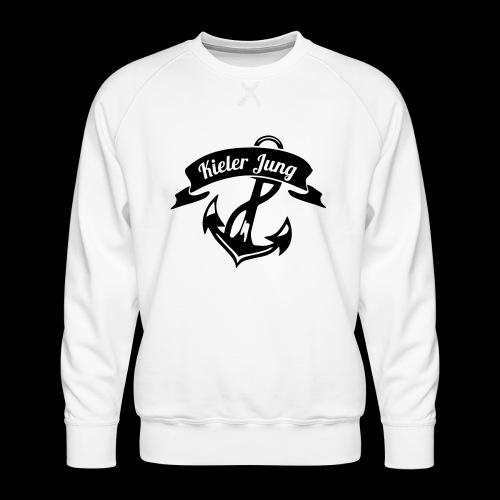 KielerJung - Männer Premium Pullover
