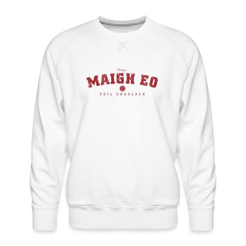 mayo vintage - Men's Premium Sweatshirt