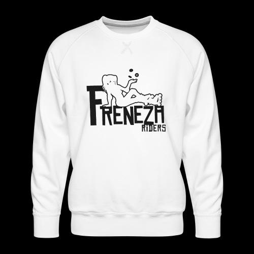 Freneza riders - positif - Sweat ras-du-cou Premium Homme