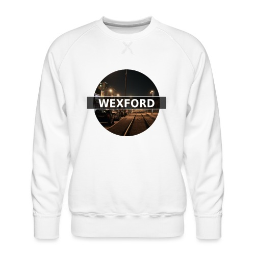Wexford - Men's Premium Sweatshirt
