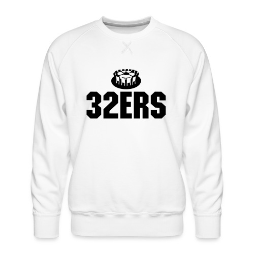 32ers - Männer Premium Pullover