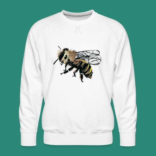 Wespe - Männer Premium Pullover