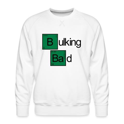 Bulking Bad - Männer Premium Pullover
