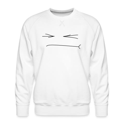 Gepfetzt - Männer Premium Pullover