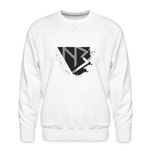 T-shirt NiKyBoX - Felpa premium da uomo