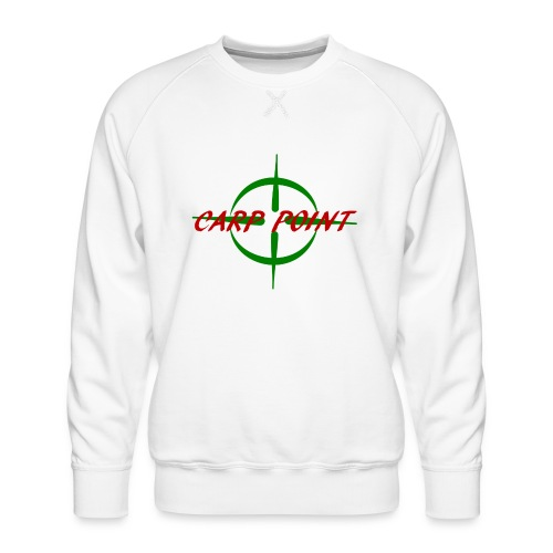 Carp Point T-Shirt - Männer Premium Pullover