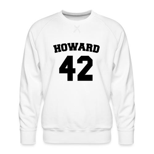 Beavers back - Mannen premium sweater