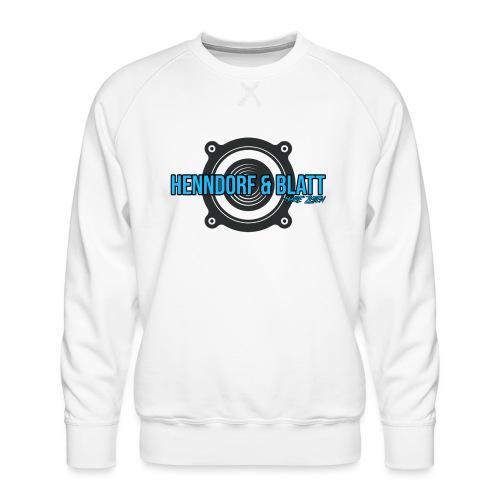 Henndorf & Blatt Kollektion - Männer Premium Pullover