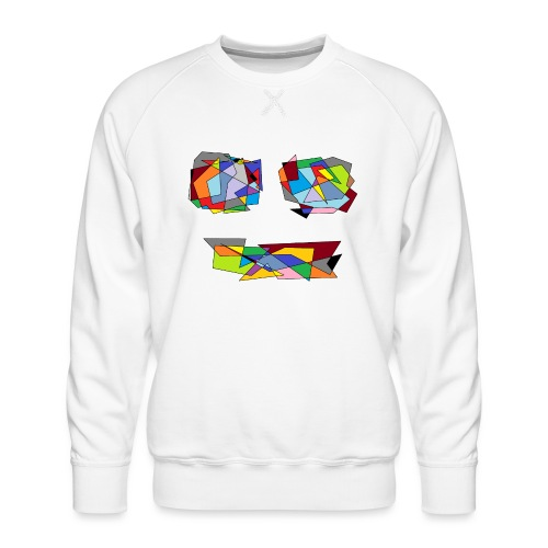 TheFace - Männer Premium Pullover