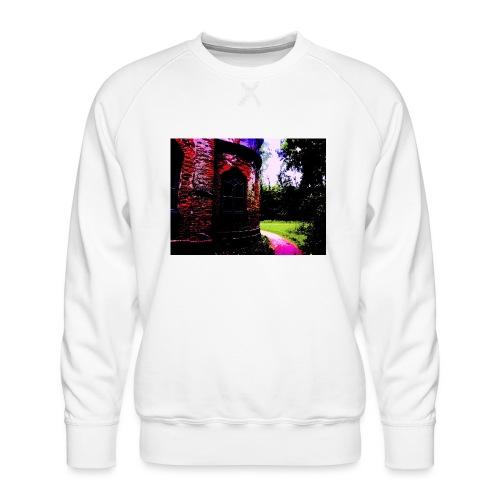 POP - Men's Premium Sweatshirt
