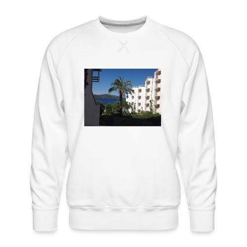 IMG 0695 - Herre premium sweatshirt