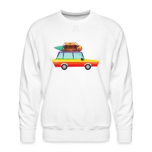 Gay Van | LGBT | Pride - Männer Premium Pullover