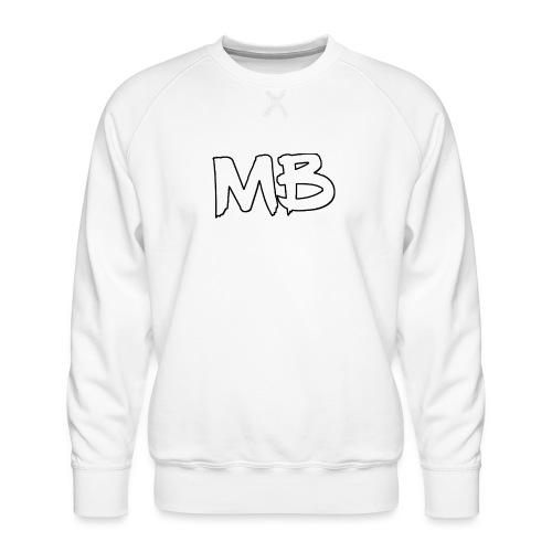 Miranda Bos - Mannen premium sweater
