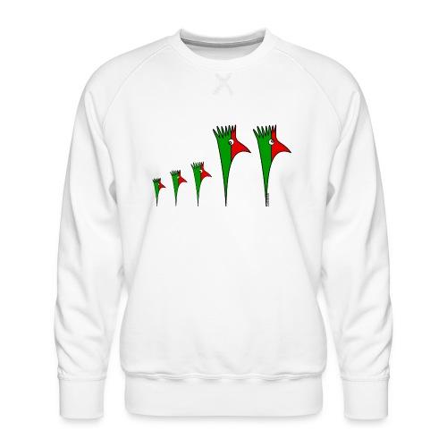 Galoloco - Familia3 - Men's Premium Sweatshirt