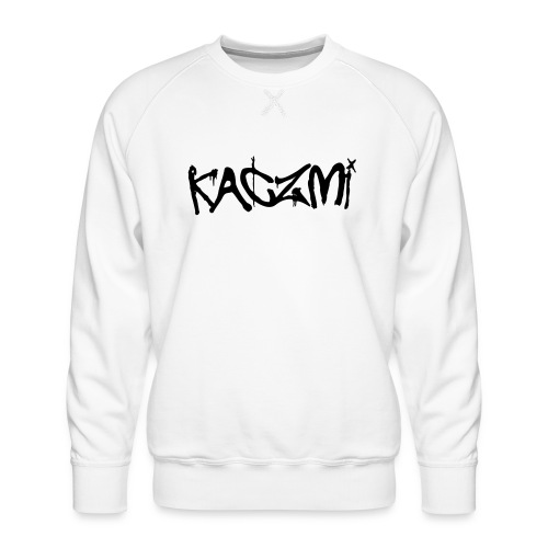 kaczmi - Bluza męska Premium