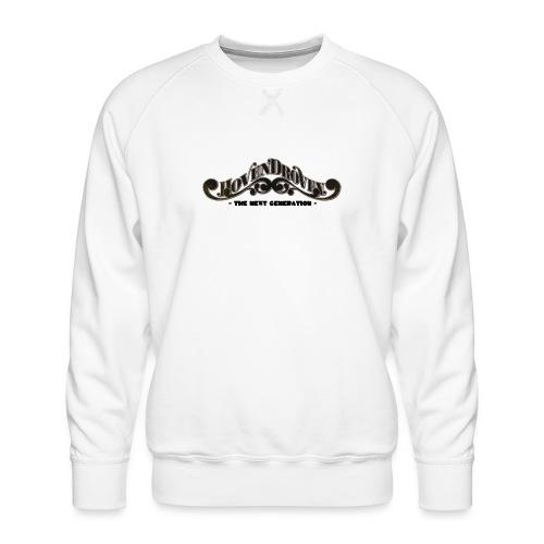 HOVEN DROVEN - Babydress - Men's Premium Sweatshirt