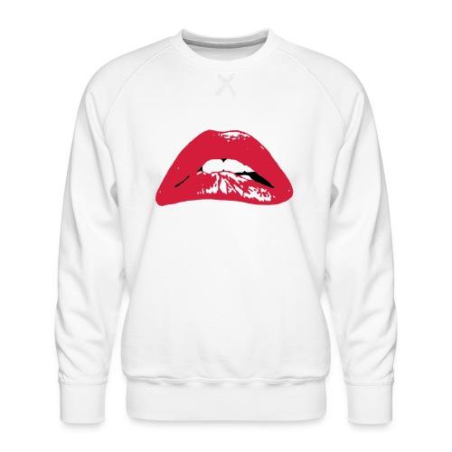 horror - Mannen premium sweater
