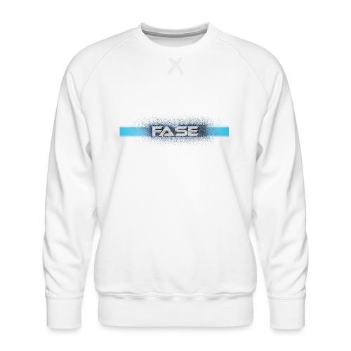 FASE - Men's Premium Sweatshirt