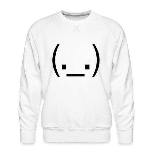 EGGHEAD - Men's Premium Sweatshirt